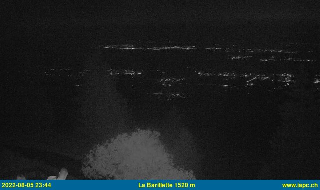Webcam de la Barillette (2)